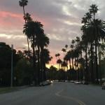Travel: LA