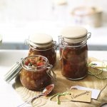 Recipe: Ratatouille chutney