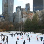Travel: Christmas in New York
