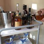 Budget Bar Cart