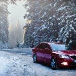 Winter Car Check- Saving You Money & Keeping You Safe