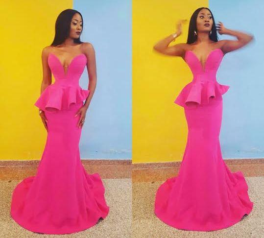AMVCA – Oye's Fashion Recap