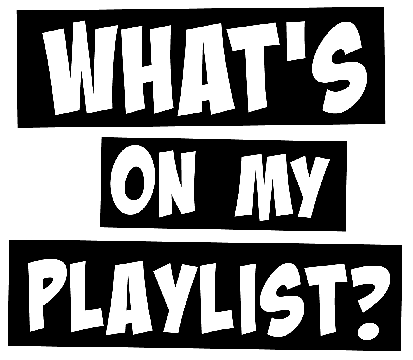 This Week On Oye's Playlist