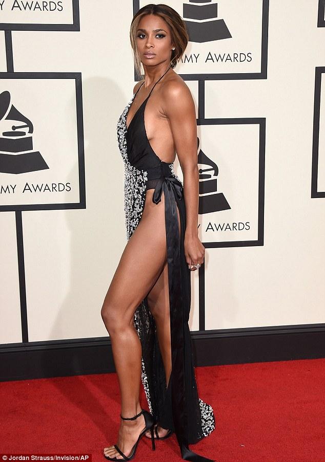 Ciara - Grammy