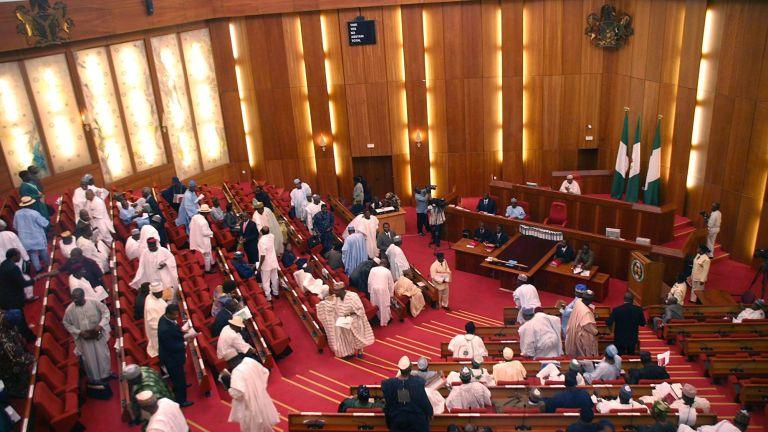 What A Nigerian Senator Gets