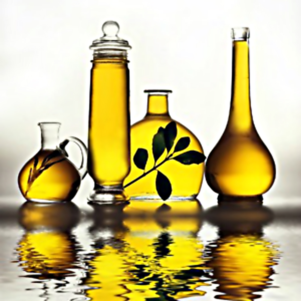 Top 20 Carrier Oils for Essential Oils
