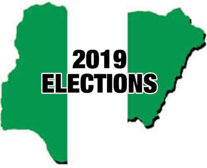 List Of Individuals Who Have Declared To Run For The Seat Of The President Of Nigeria 2019