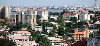 History of a Few Places In Lagos