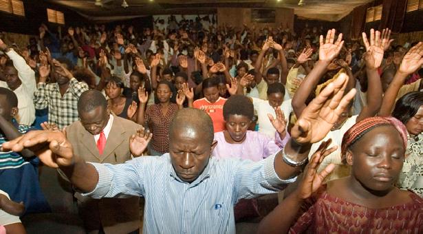 Attacks On Churches In Kaduna