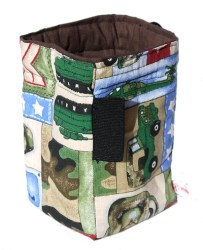 Army Bag 2