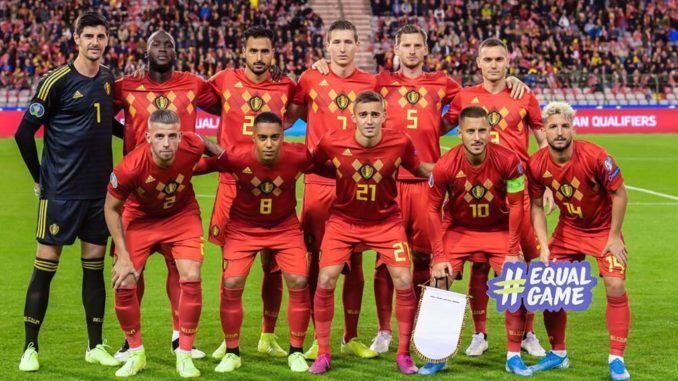 On 16 march 2021 zlatan ibrahimović was included in the squad for the first time in almost five years following his retirement from the national team. Belgium Squad Euro 2021 : Uefa Euro 2020 Belgium Vs ...