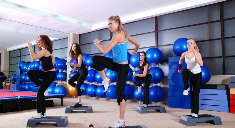 Spin & Tone