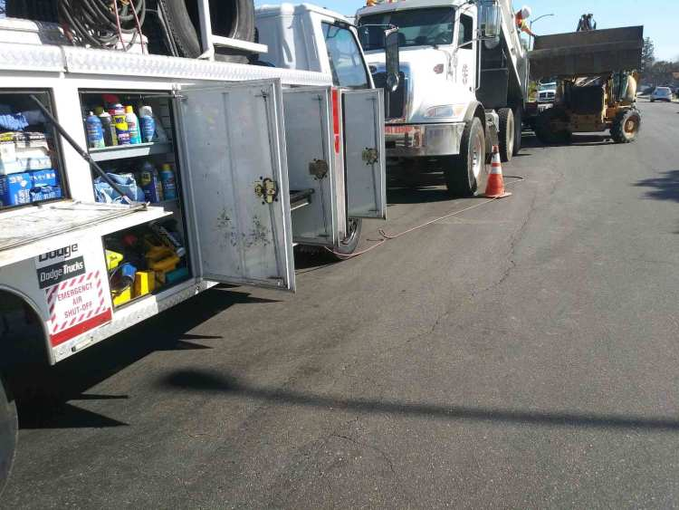 Any Time Mobile Truck And Trailer Repair Bakersfield CA