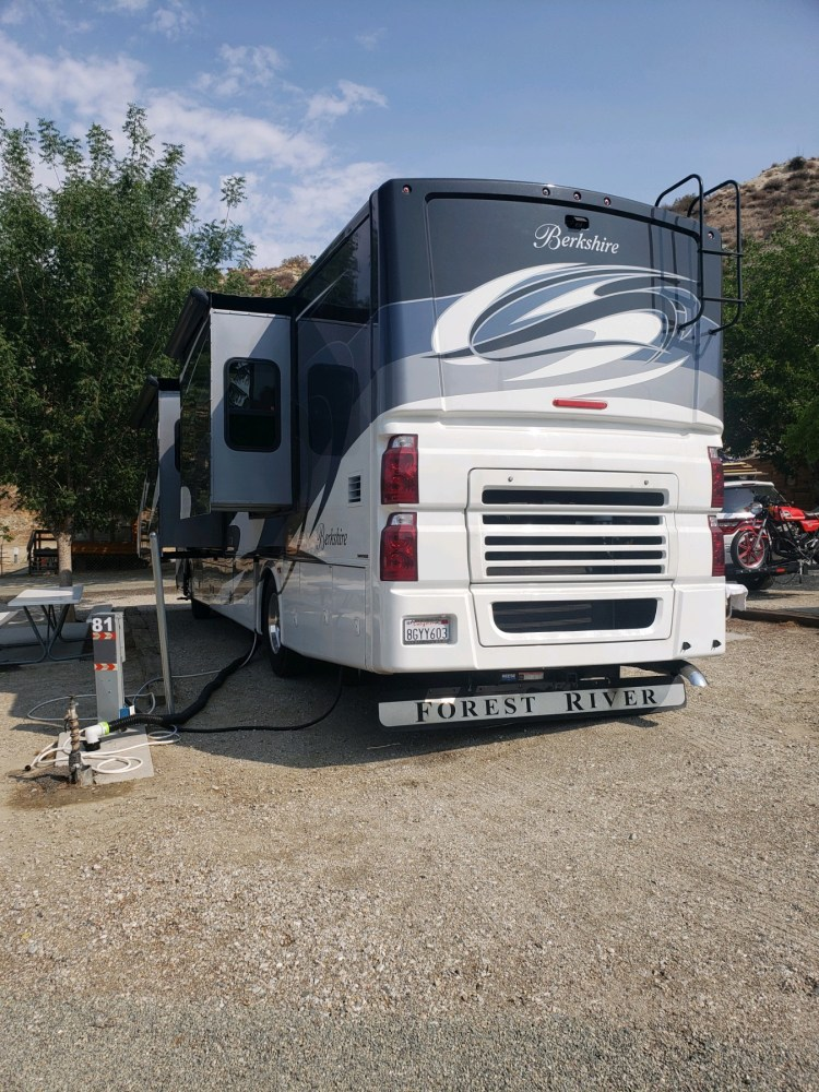 Mobile RV repair in Bakersfield, Mobile RV service and maintenance