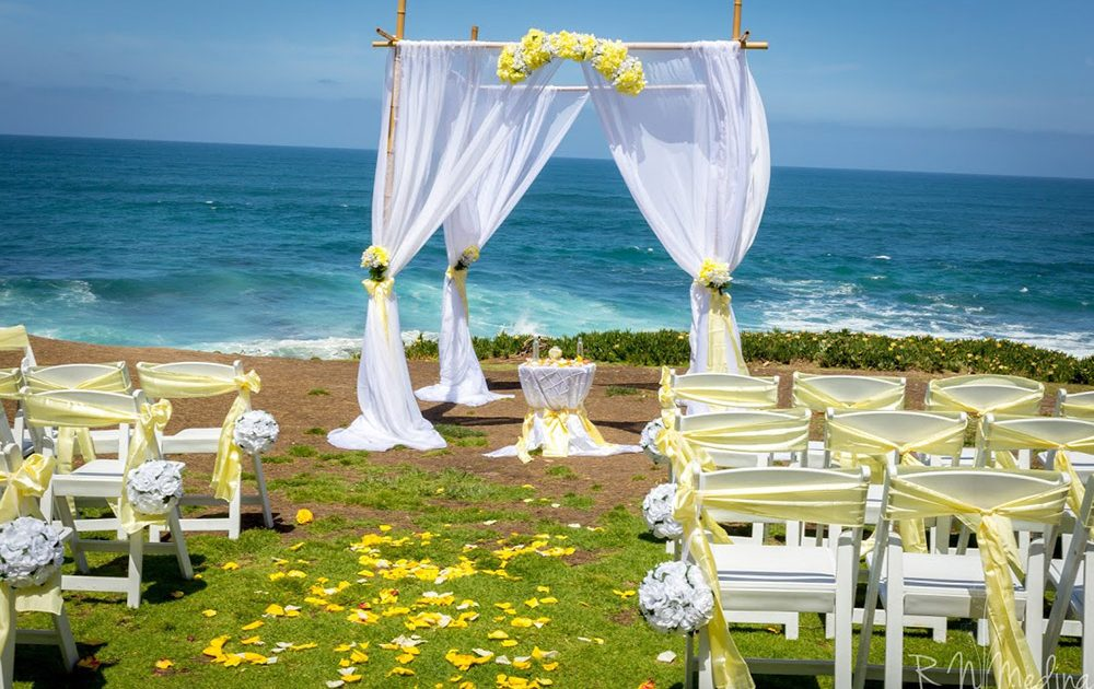 Step Step Wedding Ceremony
