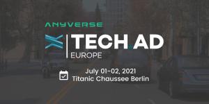 Tech AD Berlin 2021 - Anyverse