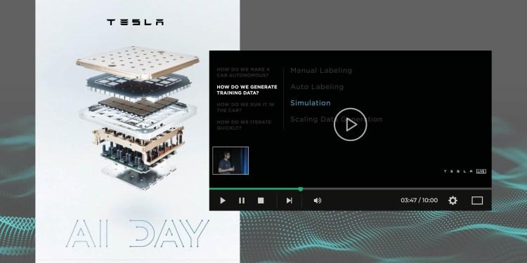 Tesla AI Day