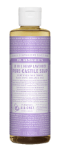 Dr Bronner's Magic Soap