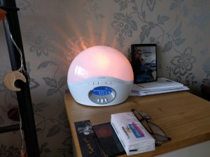 Lumie Active 250 - Easy to use bodyclock