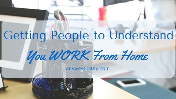 Things to Know about Working from Home #3