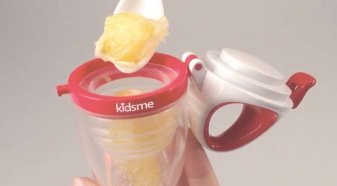 Win with Kidsme, Baby Feeding Experts
