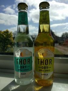 Thor Dry Apple Spritz