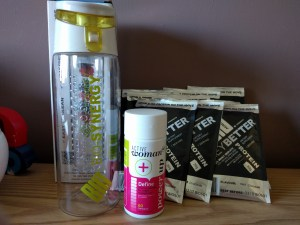 Weight loss products from Bio Synergy