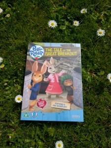 Peter Rabbit - Great Breakout