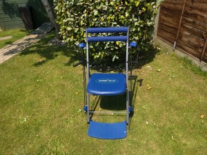 Chair Gym - High Street TV