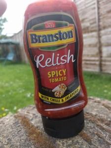 Branston Spicy Relish