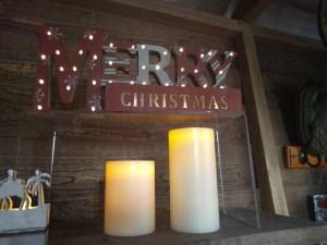 Christmas in July - Lakeland
