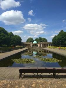 Beautiful Eaton Park
