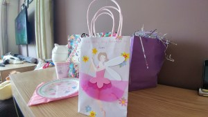 Party Bags from The Great Little Party Company