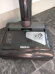 The Gtech AirRam K9