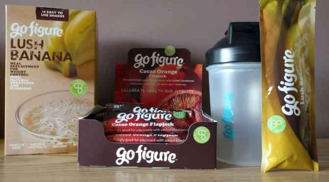 Go Figure Diet
