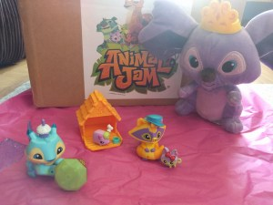 Animal Jam Toys