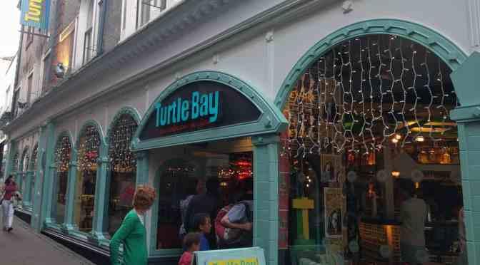 Turtle Bay Norwich