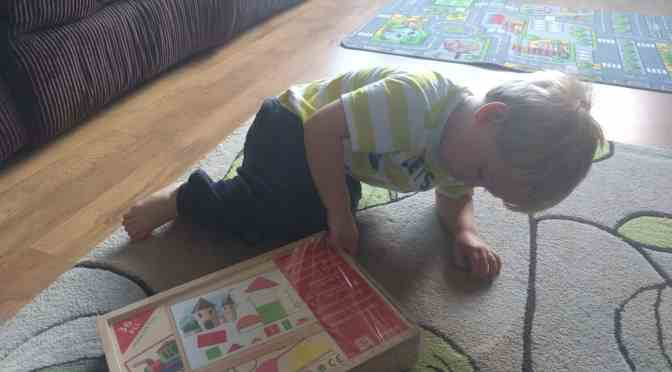 Gifts for Little Hands – Educational Toys