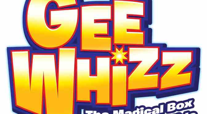Win Gee Whizz from Drumond Park