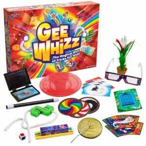 Gee Whizz