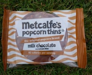 Metcalfes Popcorn Thins