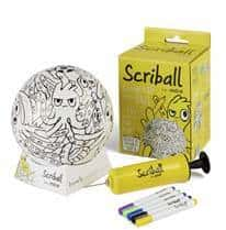 Scriball from Mitre