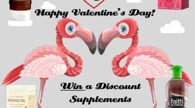 Valentine's Day Love Kit Competition