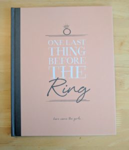 Hen Party Book from Illustries