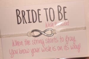 Bride to Be Bracelet