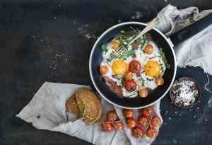 Breakfast potential