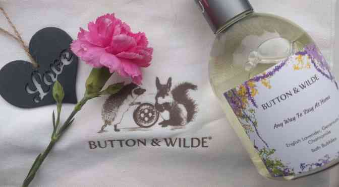 Why I Love Button & Wilde
