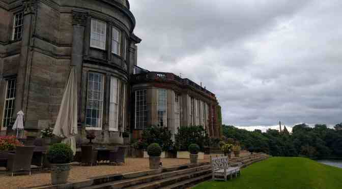 Wynyard Hall – Our Luxury Weekend