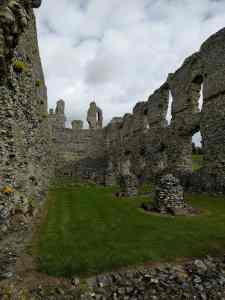 Castle Acre