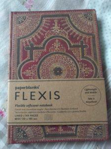 Paperblanks Flexis